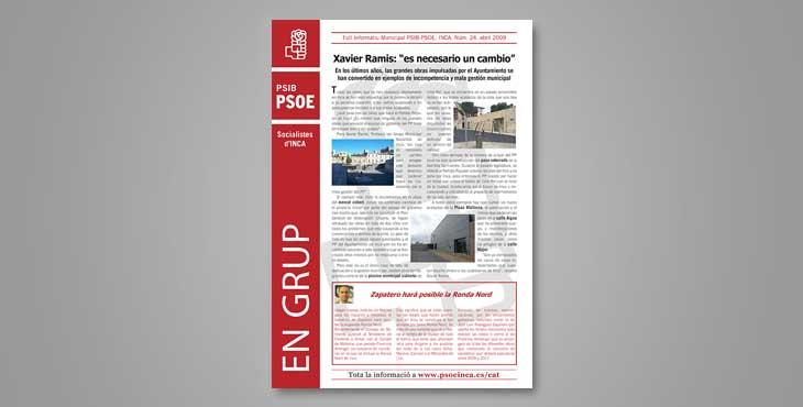 Revista En Grup 24