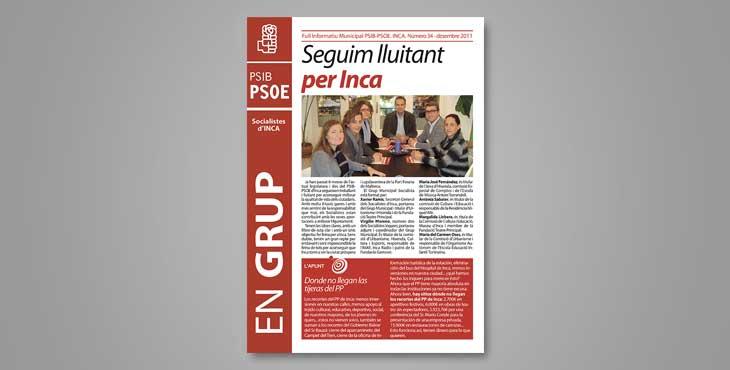 Revista En Grup 34
