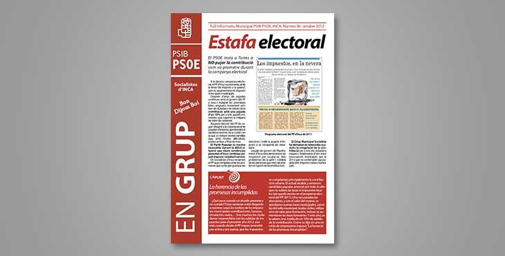 Revista En Grup 36