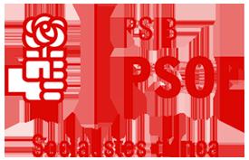 Logotip socialistes d'inca