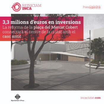 pressupost 2021 inversions